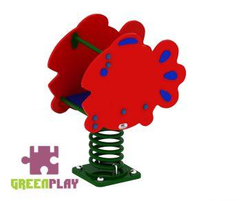 Green Play - 1004