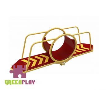 Green Play - 2011
