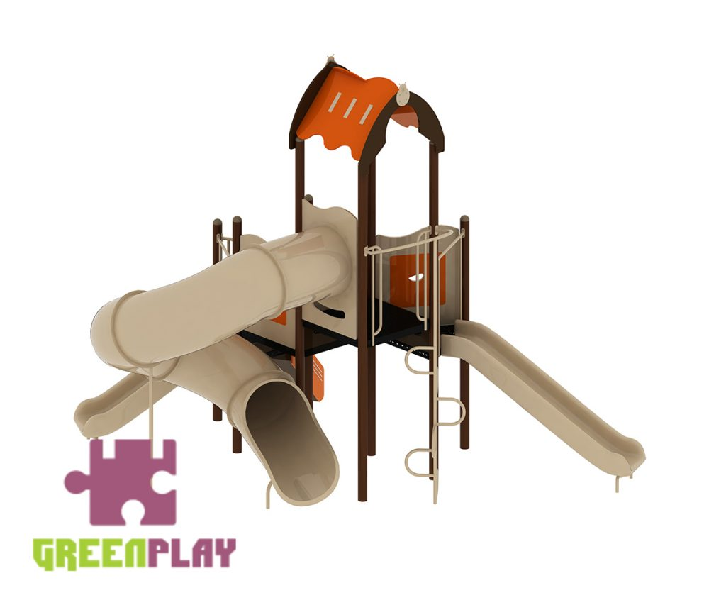 Green Play Complex - 9033