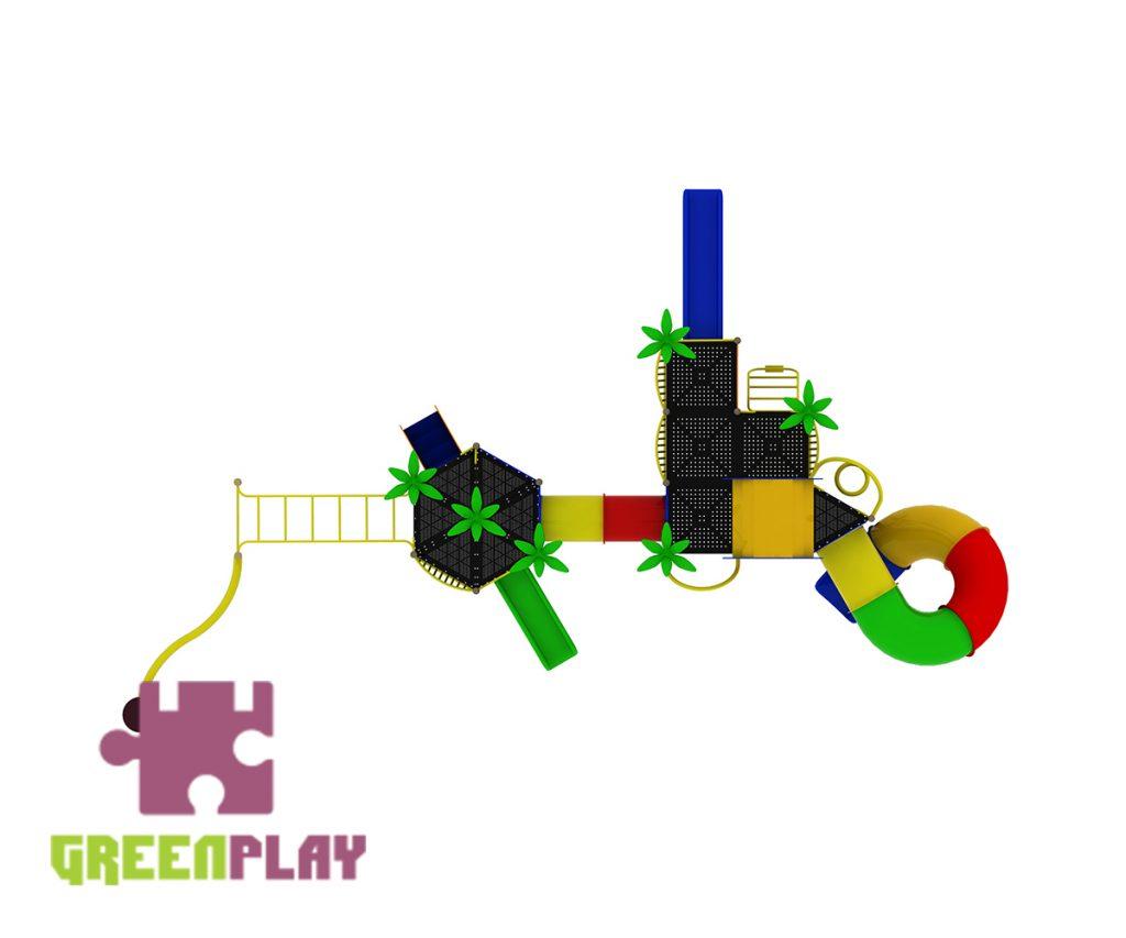 Green Play - 9059
