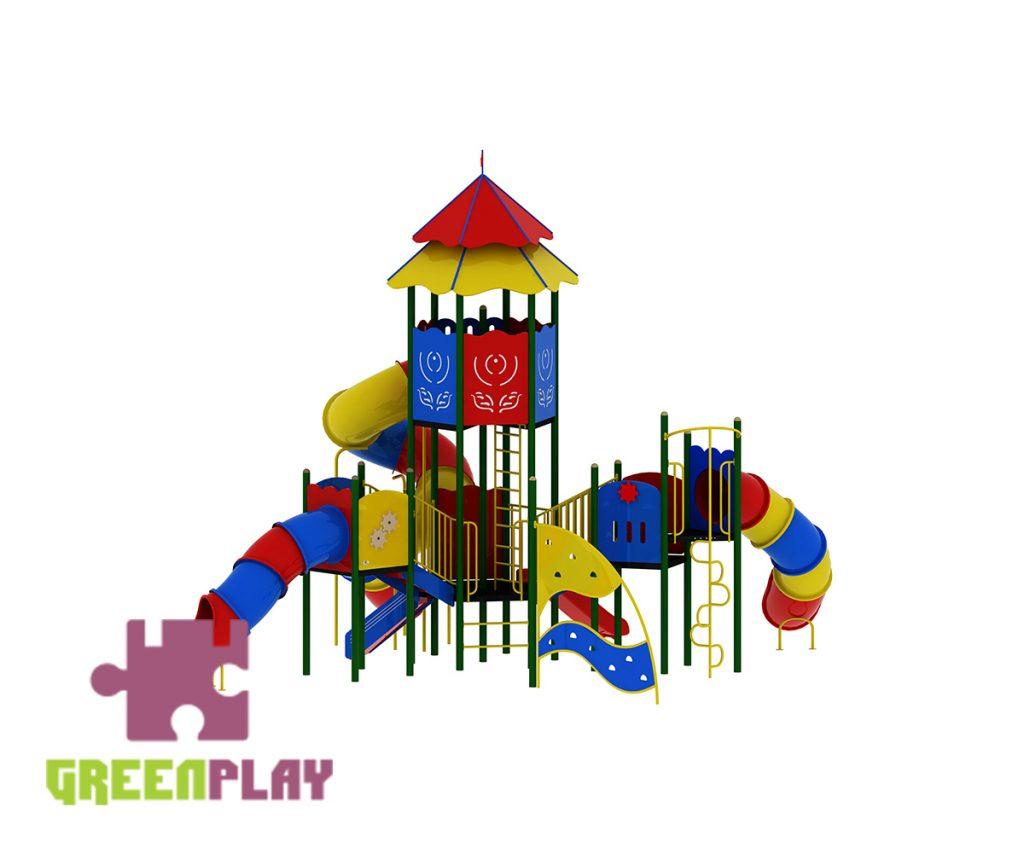 Green Play - 9061