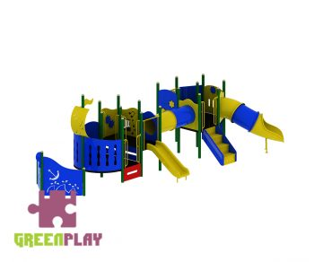 Green Play - 9063