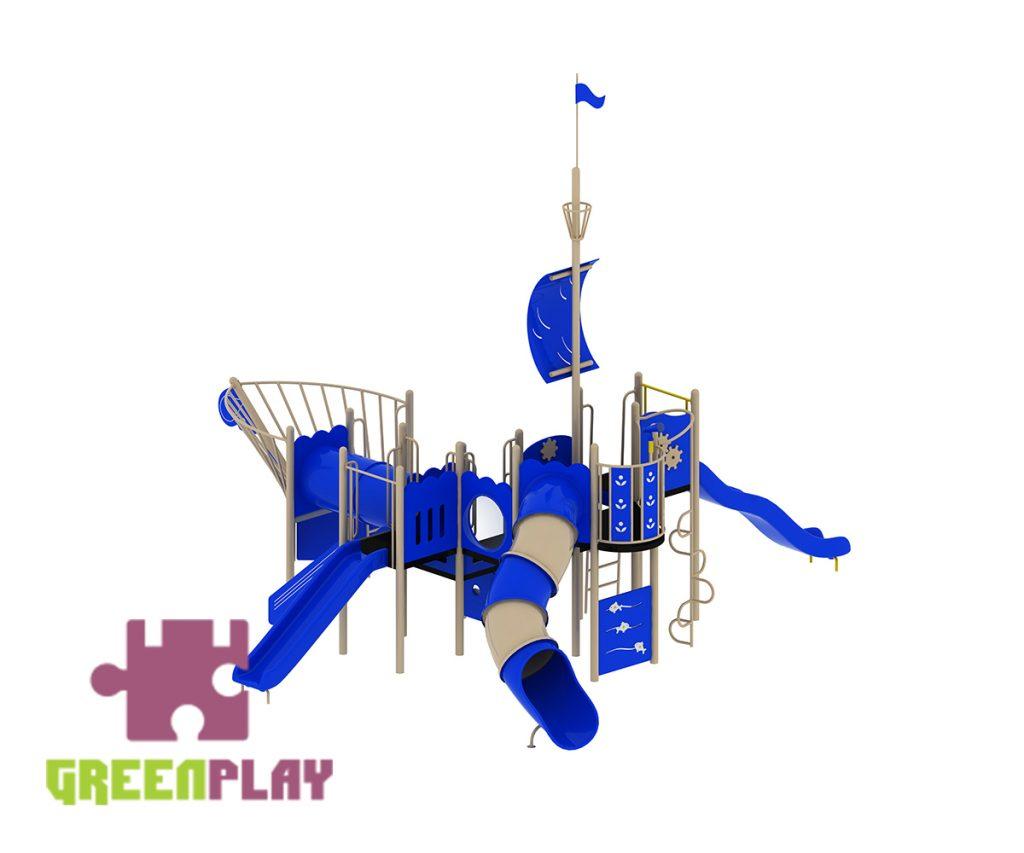 Green Play - 9067