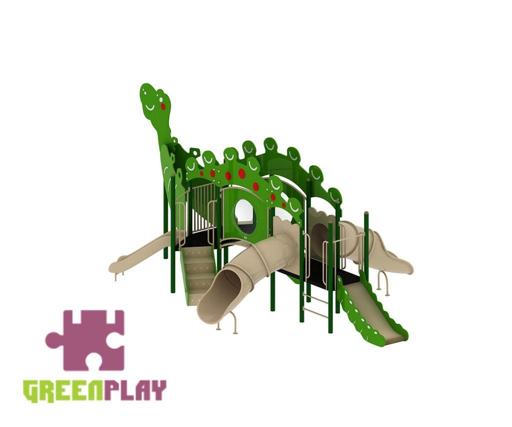 Green Play - 9070